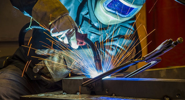 Reducing Costs Without Cutting Corners Swanton Welding