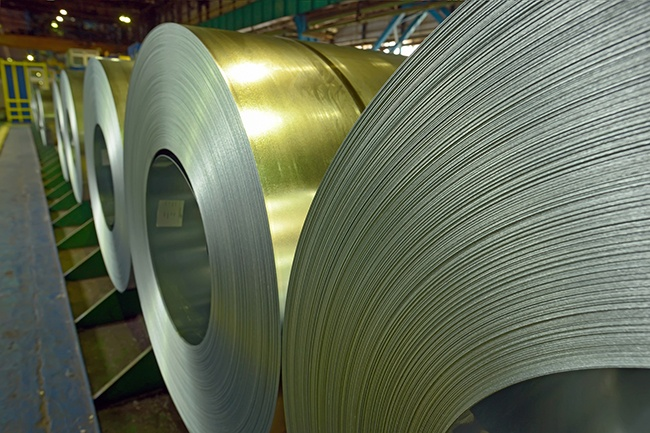 Quality Control: Know Your Steel