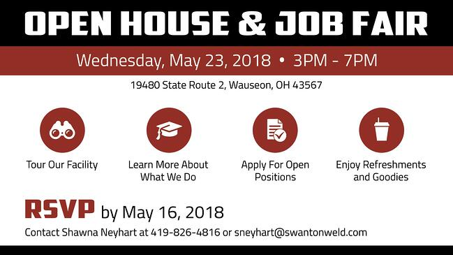 open-house-Swanton Welding