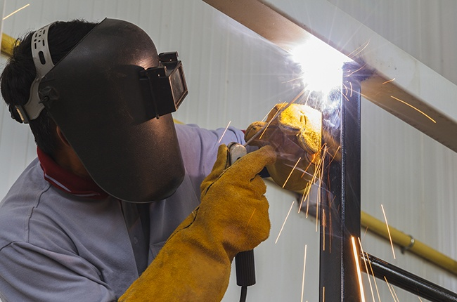 Metal Fabrication: No Job Too Big; No Job Too Small