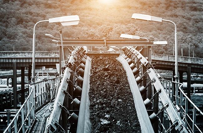 Mining Industry Relies on Steel Fabricators