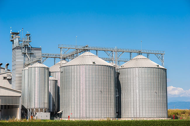 Your Essential Guide to Fabricated Storage Tanks