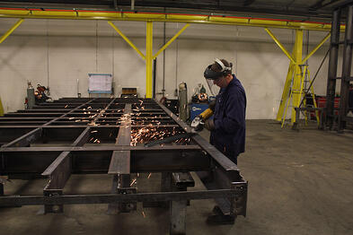 The Most Common Materials Used In Metal Fabrication