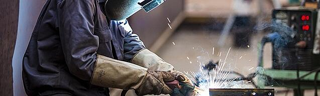 Welding and Fabrication: A Rewarding Career