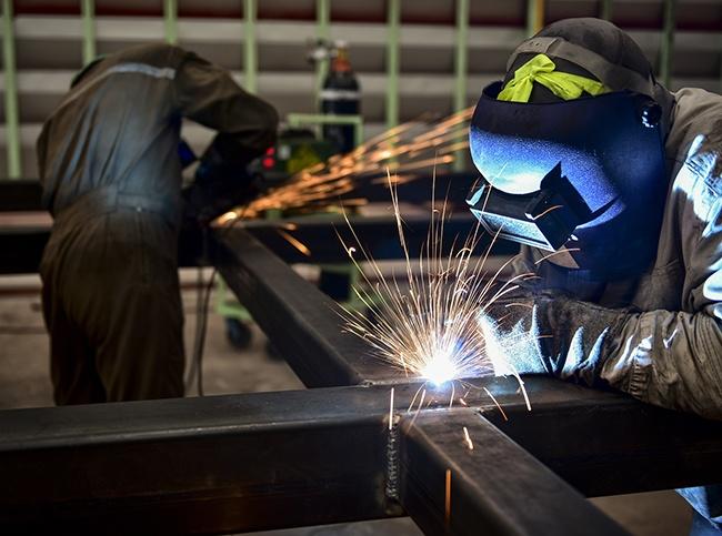 Differences In Stitch Welding Versus Seam Welding