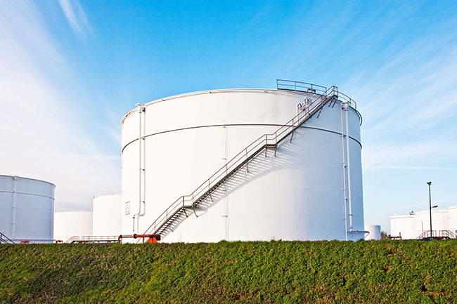 Why Steel Is Preferred For Heavy Fabricated Water Tanks