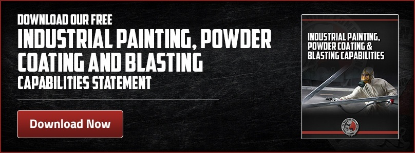 What is the Process of Powder Coating?